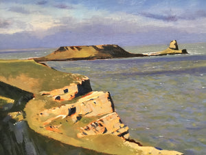 Morning Sun Worms Head Sold on Behalf of Mark R Wilson