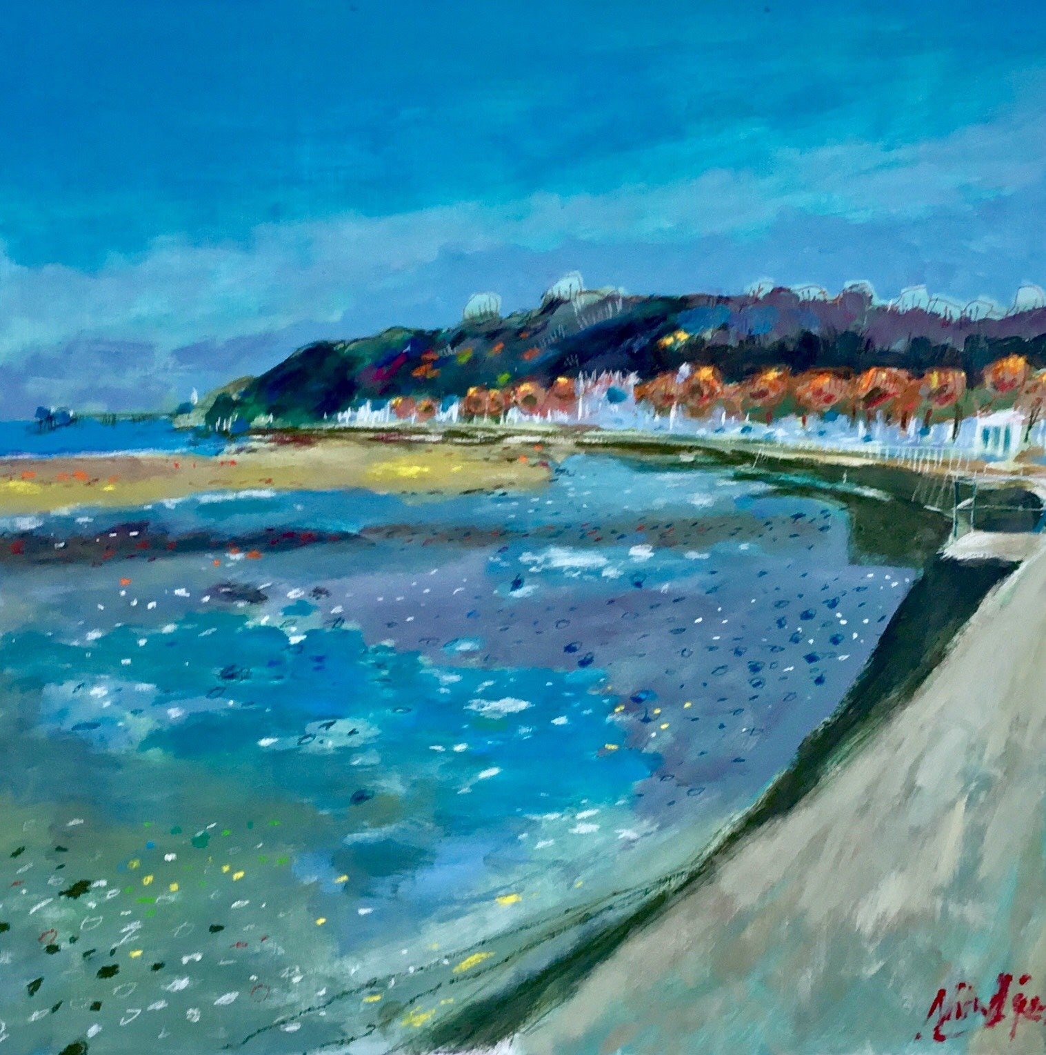 Mumbles 2 Sold on Behalf of Adrian Elgie