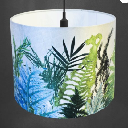 Forage Lampshade
