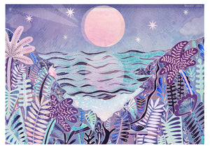 Brandy Cove print sold on behalf of Hannah Davies