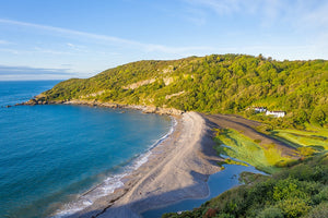 Pwll Du sold on behalf of Noodle Photography