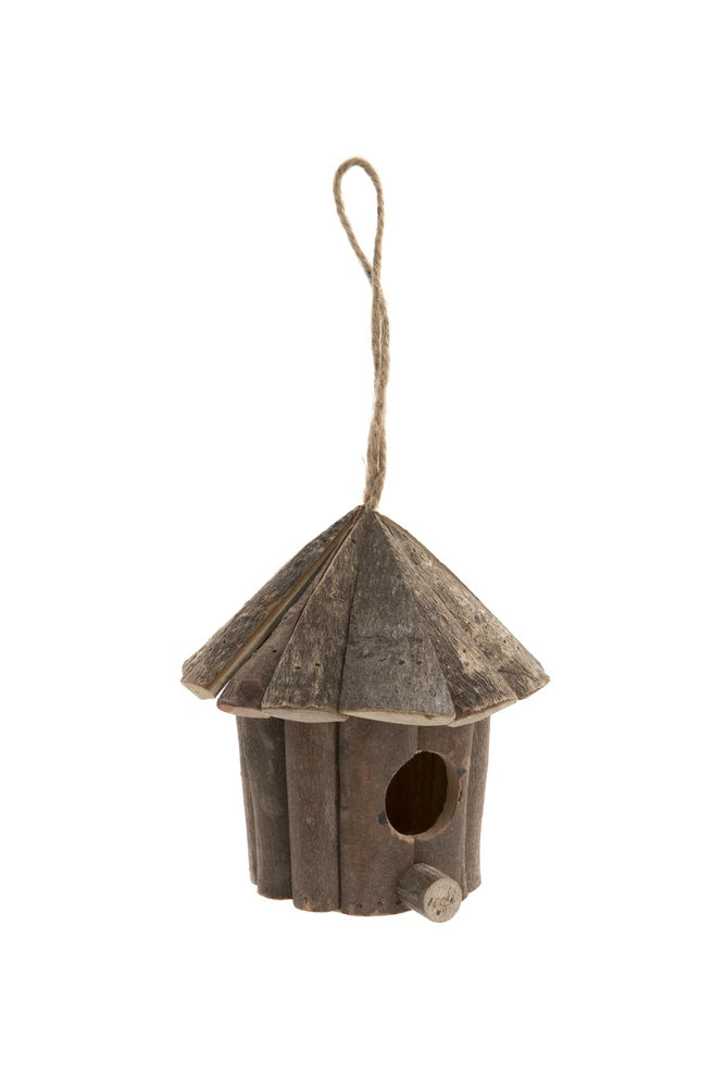 Sherwood Birdhouse