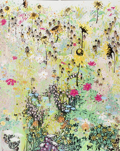 End of Summer sold on behalf of Katie Allen