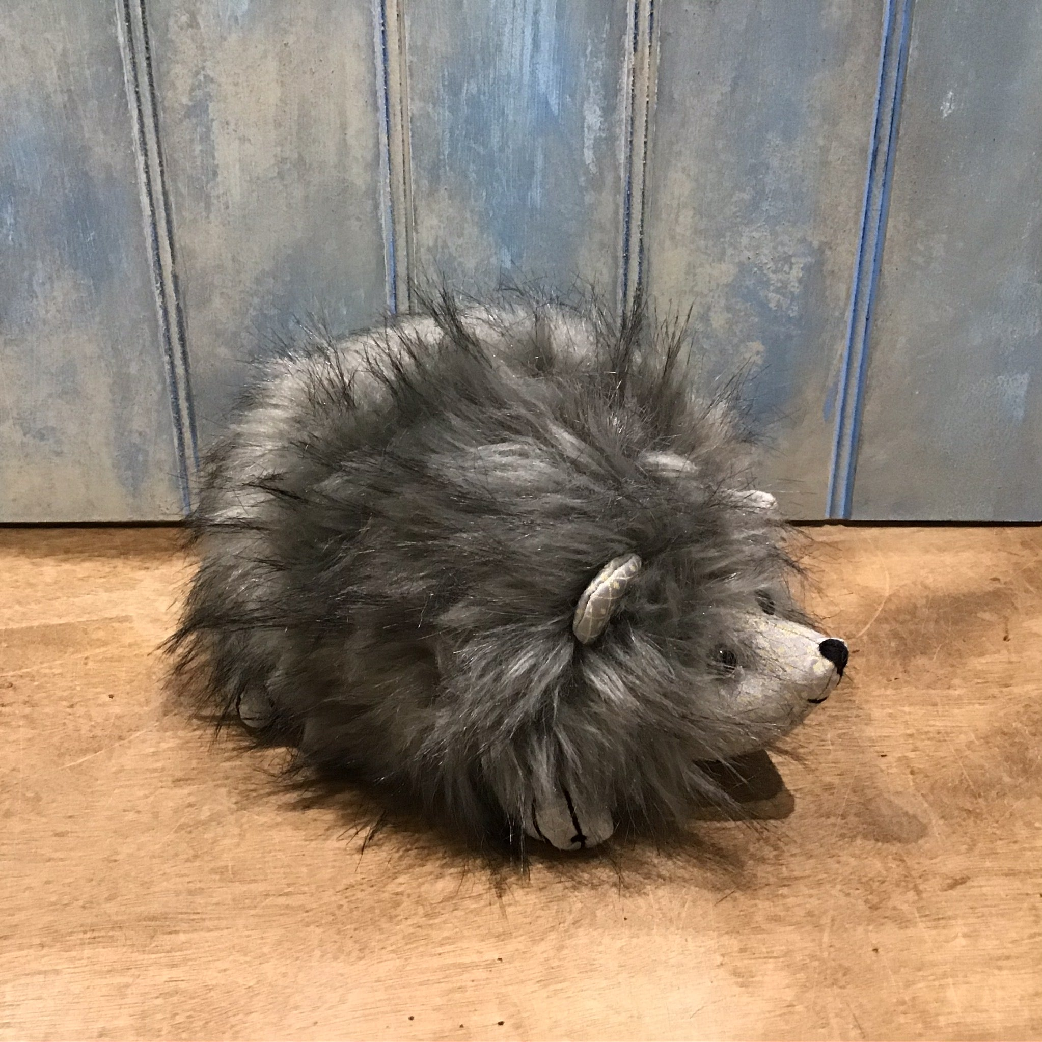 Posh Spike Hedgehog Doorstop