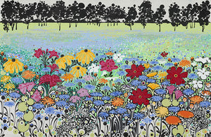 Wild Flower Meadow sold on behalf of Katie Allen