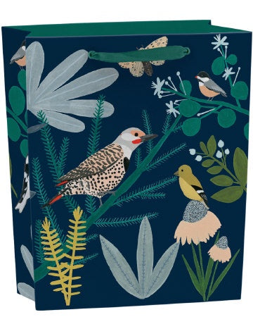 Medium Bird Gift Bag
