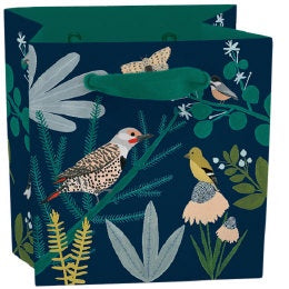 Mini Bird Gift Bag