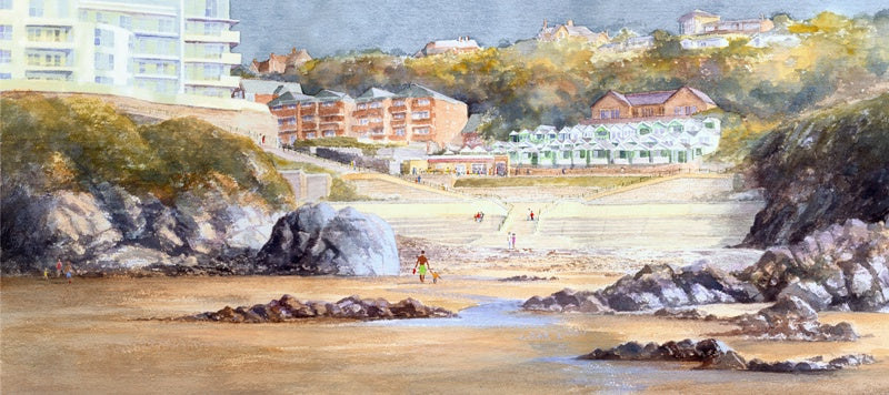 Rotherslade Bay sold on behalf of R N Banning