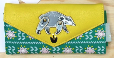 Nordikka Badger Wallet