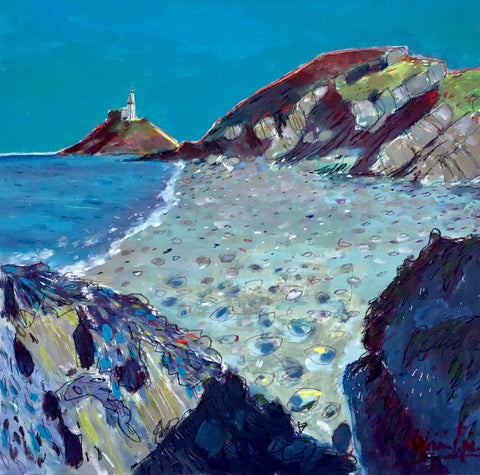Mumbles 1 Sold on Behalf of Adrian Elgie