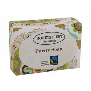 Fair trade Purity Soap 70g - 22169
