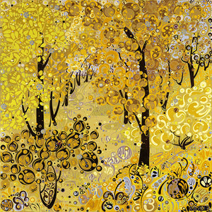 Yellow Woodlands sold on behalf of Katie Allen