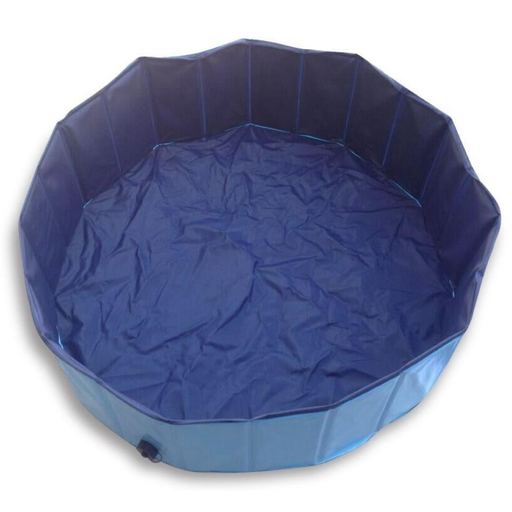 Foldable Dog Pet Bath Pool - Jasonwell