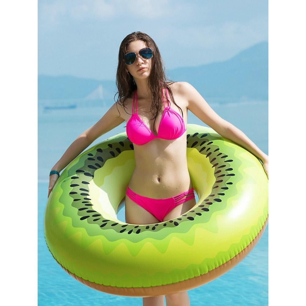 Kiwi Inflatable Pool Tube - Jasonwell