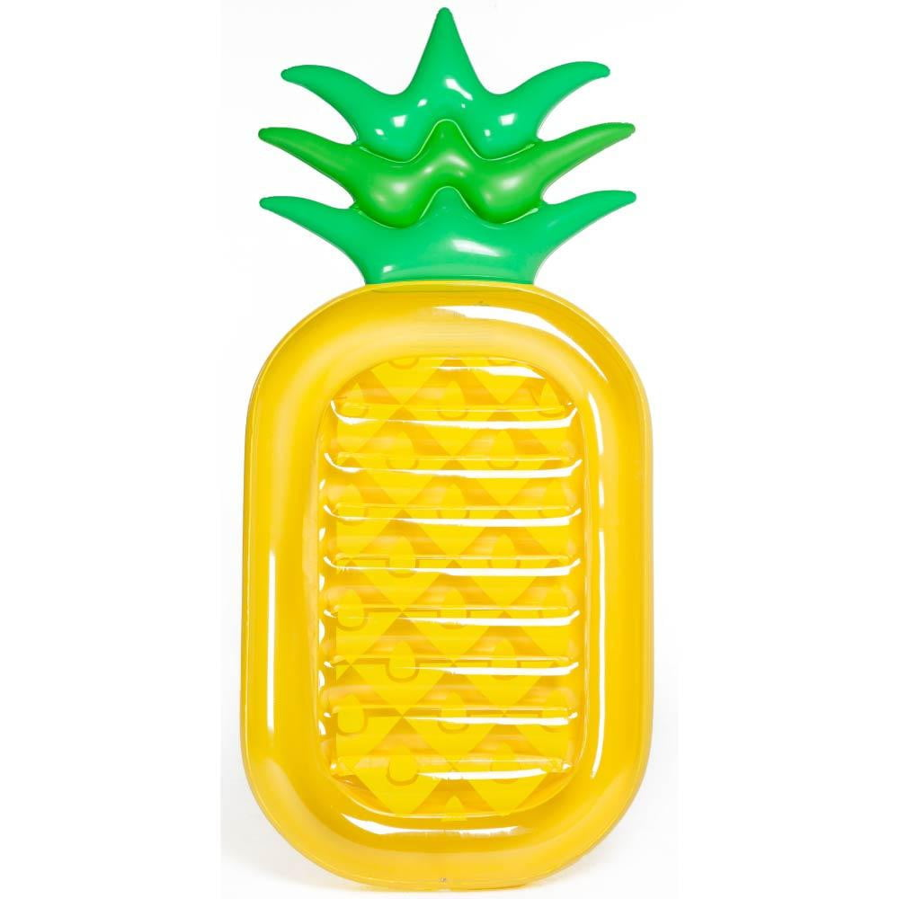 Pineapple Inflatable Pool Float - Jasonwell