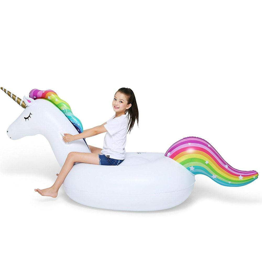 Wholesale Unicorn Inflatable Pool Float - Jasonwell