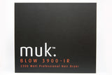 Muk Hair Dryer (Blow) 3900-IR Dryer Box