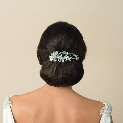 BIJOU DE CHEVEUX<BR>Madison - MP Paris