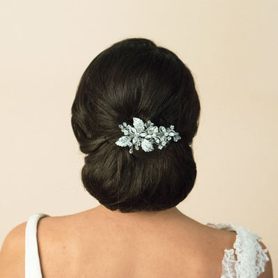BIJOU DE CHEVEUX<BR>Odessa - MP Paris