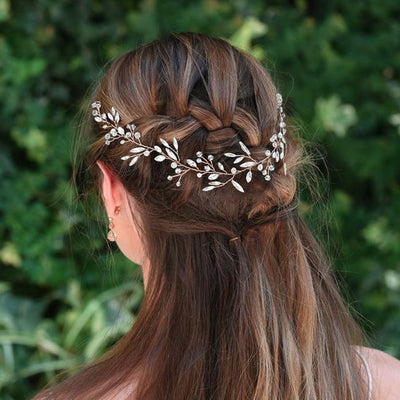 HEADBAND DE MARIAGE<BR>Ember Dream - MP Paris