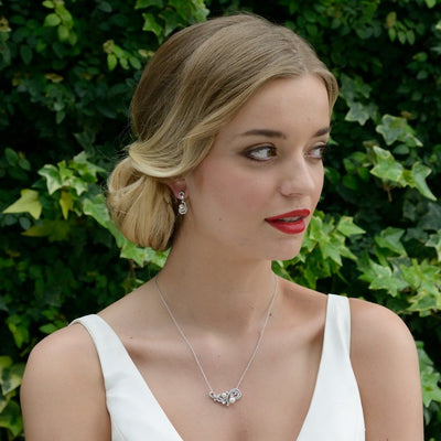 BOUCLES D'OREILLES<br>Amalfi - MP Paris