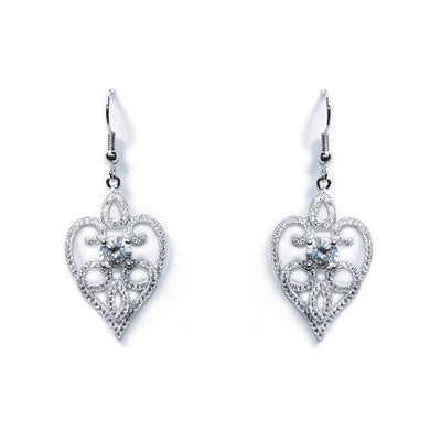 BOUCLES D'OREILLES<br>Amore - MP Paris