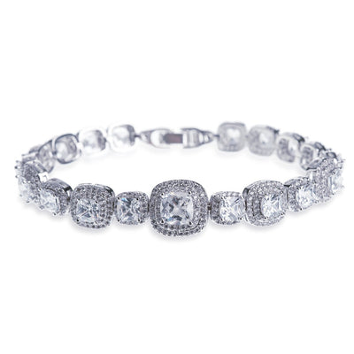Bracelet de mariée<br>Belize - MP Paris