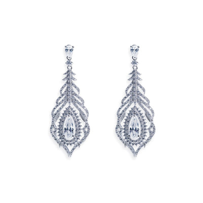BOUCLES D'OREILLES<br>Cafe Royale - MP Paris