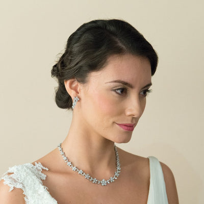 Collier de mariée<br>Cherish - MP Paris