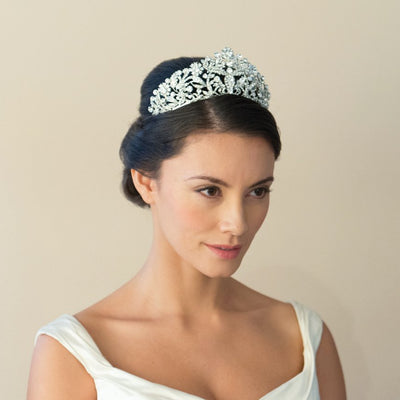 Couronne Mariage<br>Countessa - MP Paris