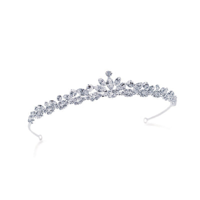 Diademe strass mariage<br>Emily - MP Paris