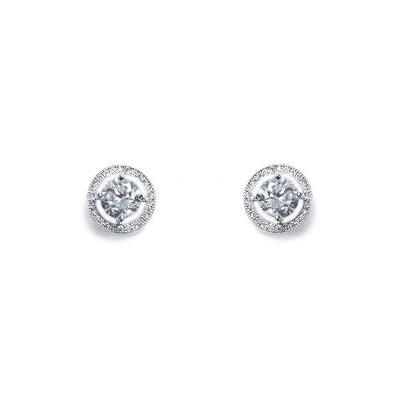 BOUCLES D'OREILLES<br>Hampton - MP Paris