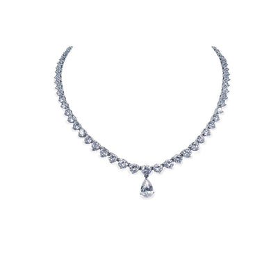 Collier de mariée<br>Imperial - MP Paris