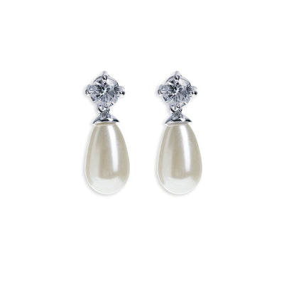 BOUCLES D'OREILLES<br>Imperial Pearl - MP Paris