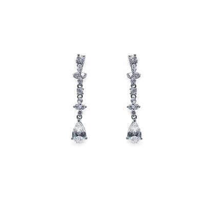 BOUCLES D'OREILLES<br>Kensington - MP Paris