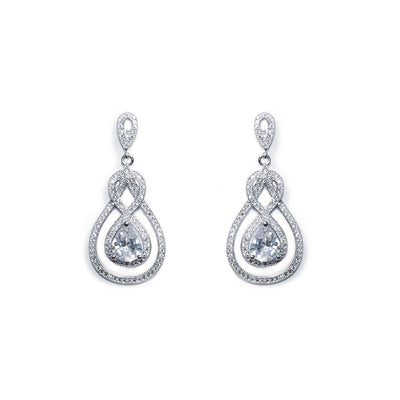 Parure Collier - Boucles d'oreilles<br>Lexington - MP Paris