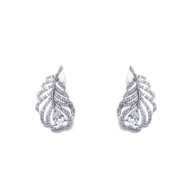 BOUCLES D'OREILLES<br>Long Island - MP Paris