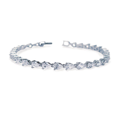 Bracelet de mariée<br>Manhattan - MP Paris