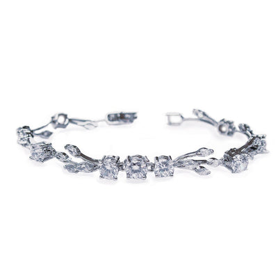 Bracelet de mariée<br>Mayfair - MP Paris