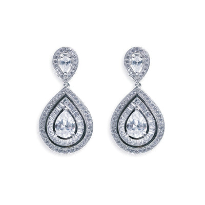 BOUCLES D'OREILLES<br>Montgomery - MP Paris