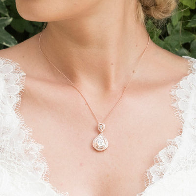 Pendant<br>Montgomery Rose - MP Paris