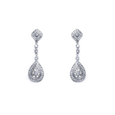 BOUCLES D'OREILLES<br>Moonstruck - MP Paris