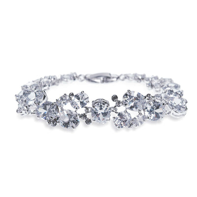 Bracelet de mariée<br>Peninsula - MP Paris