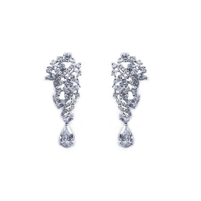 BOUCLES D'OREILLES<br>Perfection - MP Paris