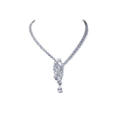 Collier de mariée<br>Perfection - MP Paris