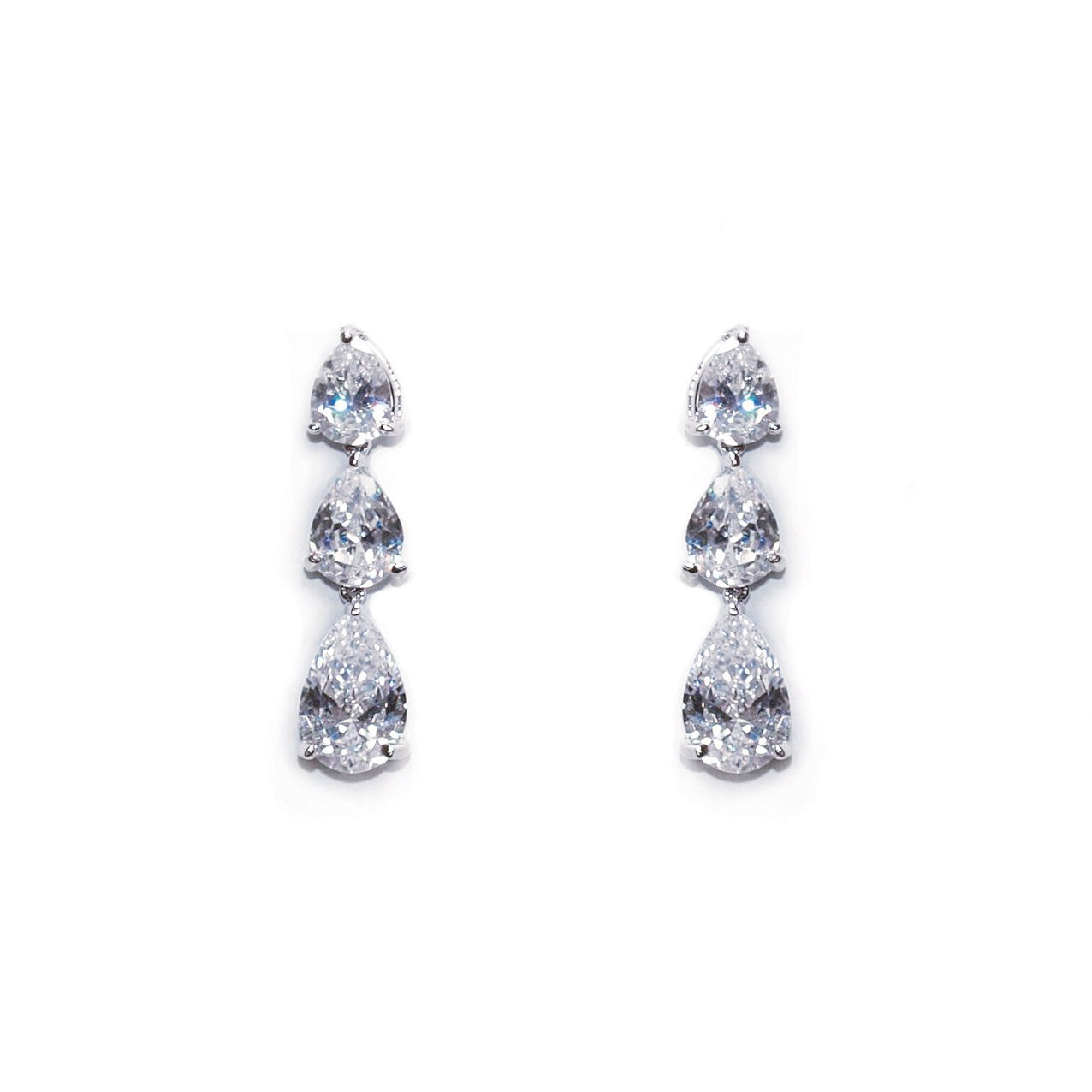 BOUCLES D'OREILLES<br>Purity - MP Paris