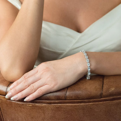 Bracelet de mariée<br>Rapture - MP Paris