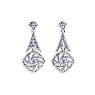 BOUCLES D'OREILLES<br>Rockerfeller - MP Paris