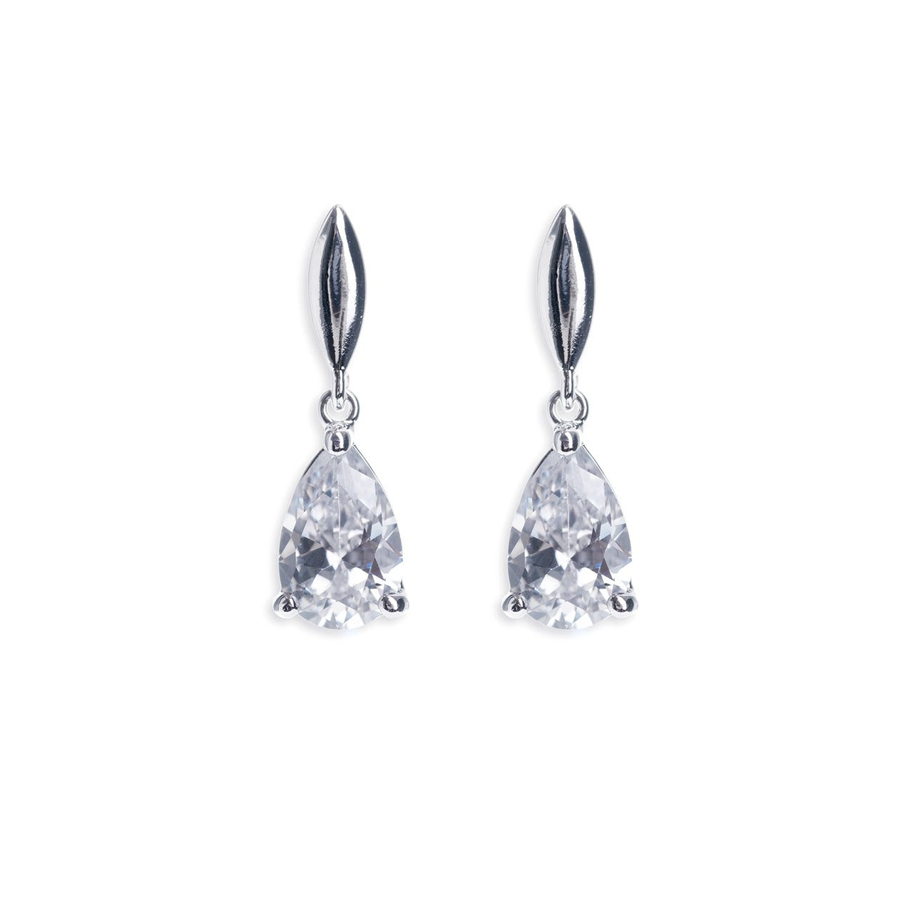 BOUCLES D'OREILLES<br>Vanderbilt - MP Paris