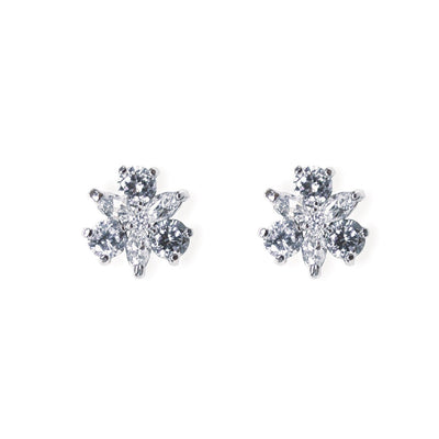 BOUCLES D'OREILLES<br>Waterlily - MP Paris